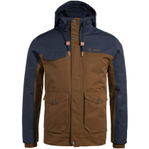 Kauf Men's Manukau Jacket Umbra