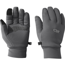 Kauf Men's PL 400 Sensor Gloves Charcoal Heather