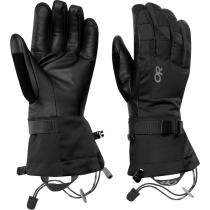Acquisto Men's Revolution Gloves Black
