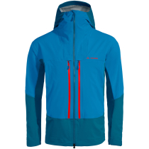 Kauf Men's Shuksan 3L Jacket Icicle