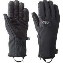 Achat Men's Stormtracker Sensor Gloves Black