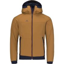 Achat Men's Transition Jacket Pecan Brown