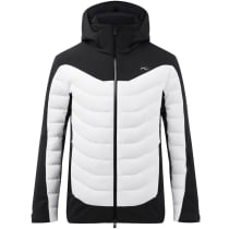 Achat Men Sight Line Jacket Black/White