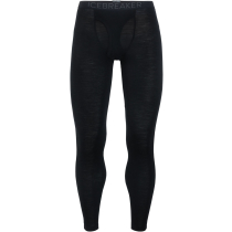 Buy Mens 175 Everyday Leggings w Fly Black