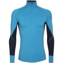 Acquisto Mens 260 Zone LS Half Zip Polar