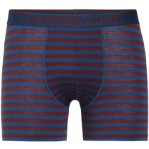 Buy Mens Anatomica Boxers Estate Blue