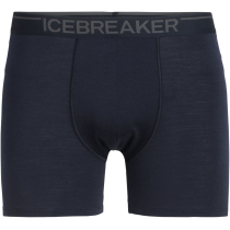 Buy Mens Anatomica Boxers Midnight Navy