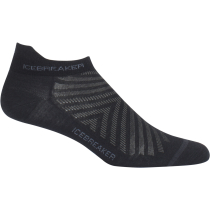 Kauf Mens Run+ Ultralight Micro Black