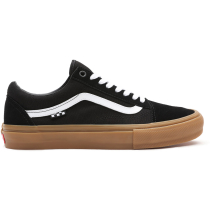 Achat Mens Skate Old Skool Black Gum