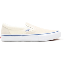 Achat Mens Skate Slip-On Off White