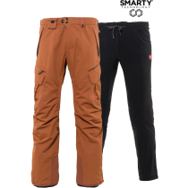 Buy Mens Smarty 3-In-1 Cargo Pant Clay
