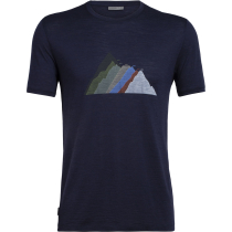 Buy Mens Spector SS Crewe Seven Summit Stack Midnight Navy