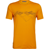 Achat Mens Tech Lite SS Crewe Peak Patterns Sun