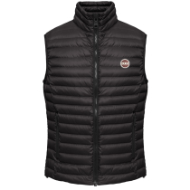 Acquisto Mens Vests Black-Spike
