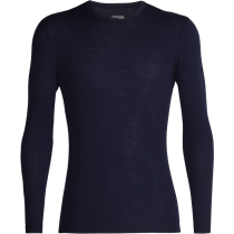 Achat Mens 175 Everyday LS Crewe Midnight Navy