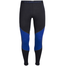 Achat Mens 200 Oasis Deluxe Leggings Midnight Navy/Surf
