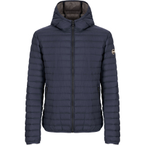 Kauf Mens Down Jacket Navy Blue-Iron