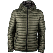 Achat Mens Down Jackets Matcha-Spike