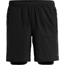 Achat Mens Impulse Training Shorts Black