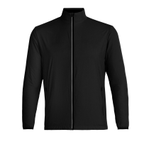 Achat Mens Incline Windbreaker Black