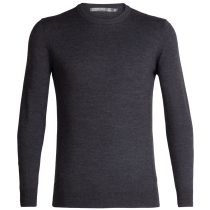 Kauf Mens Shearer Crewe Sweater Char Heather