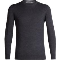Compra Mens Shearer Crewe Sweater Char Heather