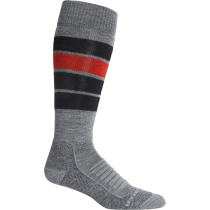 Buy Mens Ski+ Medium OTC Heritage Stripe Gritstone Heather