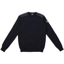 Achat Mens Sweater Navy Blue