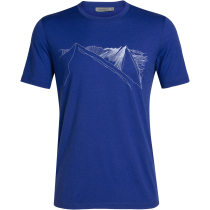 Achat Mens Tech Lite SS Crewe Peak in Reach Surf