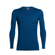 Achat Mens Tech Top LS Crewe Largo