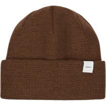 Buy Merino Thin Cap Brown
