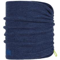 Acquisto Merino Wool Fleece Neckwarmer Olympian Blue