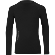 Buy Merino Competition 230 Ls Men Black Raven