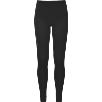 Achat Merino Competition Long Pant W Black