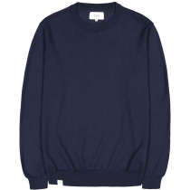 Achat Merino Knit Dark Navy