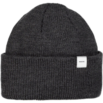 Buy Merino Thin Cap Dark Grey