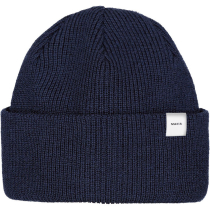 Achat Merino Thin Cap Dark Navy