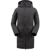 Acquisto Metro GTX Infinium Down Parka Black