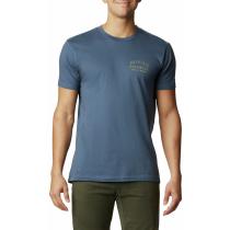 Acquisto MHW Gear Short Sleeve T M Zinc