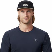 Achat MHW Logo Nylon Camp Hat Black