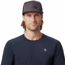Buy MHW Logo Trucker Hat Graphite