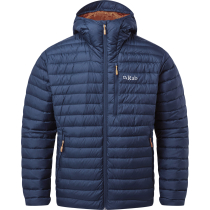 Achat Microlight Alpine Jacket M Deep Ink