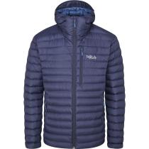 Buy Microlight Alpine Jacket M Deep Ink