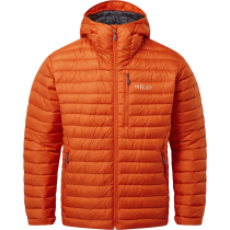 Acquisto Microlight Alpine Jacket M Firecracker
