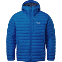 Buy Microlight Alpine Jacket M Polar Blue
