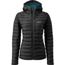 Buy Microlight Alpine Jacket W Black