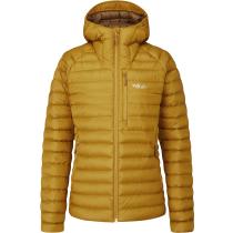 Compra Microlight Alpine Jacket W Dark Butternut