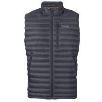 Buy Microlight Vest M Beluga/Dijon