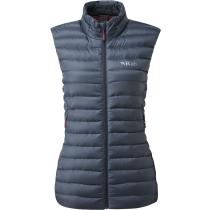 Kauf Microlight Vest W Steel