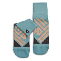 Achat Mid Sock Sea Rosebrown W